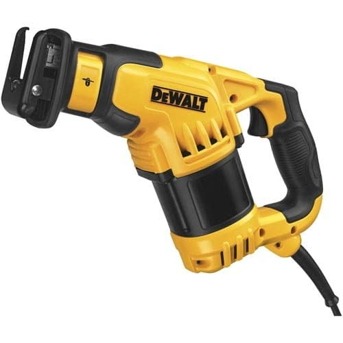 Three of the best corded reciprocating saws for the diy crowd sawinery dewalt dwe357 best corded reciprocating saw keyboard keysfo Gallery