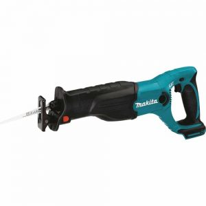 Makita XRJ03Z 18V LXT best cordless reciprocating saw