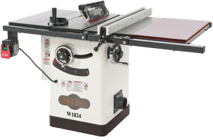 Fox W1824 Hybrid Table Saw