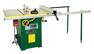 Woodtek 159665 hybrid table saw