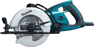 makita 5477NB mini circular saw