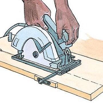 circular saw tips