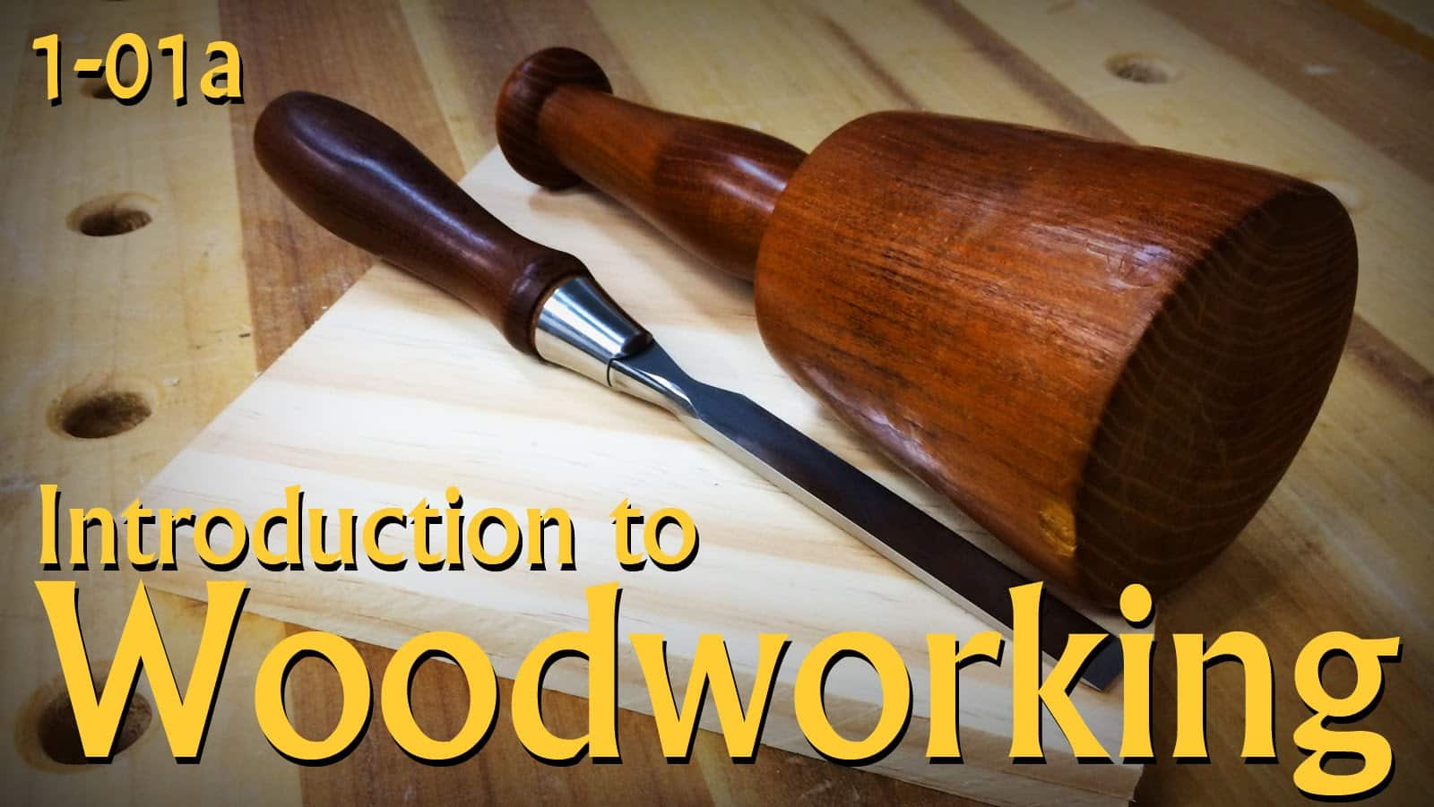 woodworking introduction