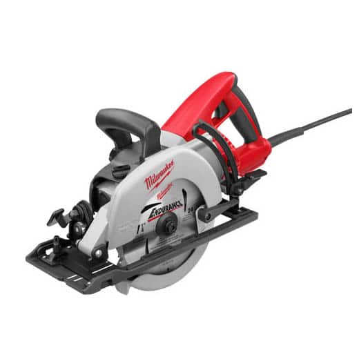 Milwaukee worm drive circular saw