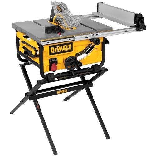 Dewalt Dwe7480xa 10 Inch Compact Job Site Table Saw Review