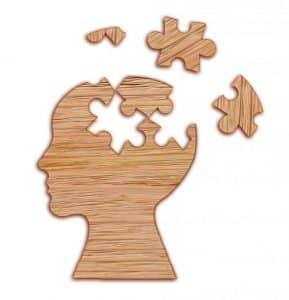 woodworking brain therapy