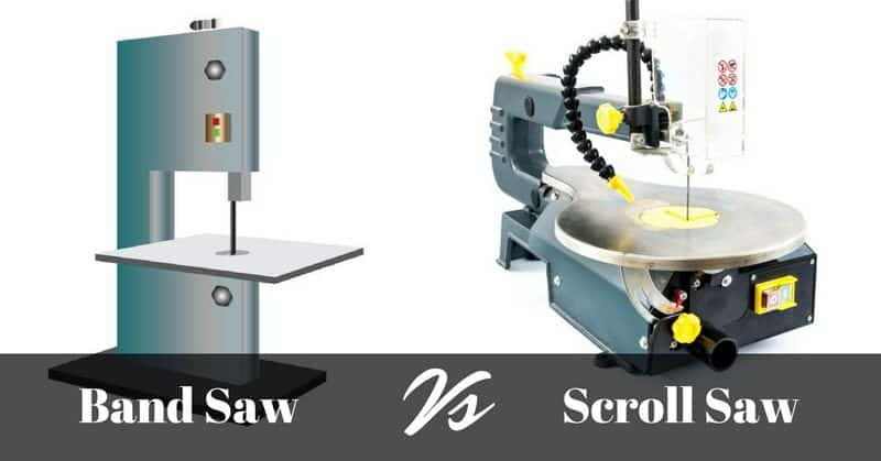 bandsaw vs scroll saw