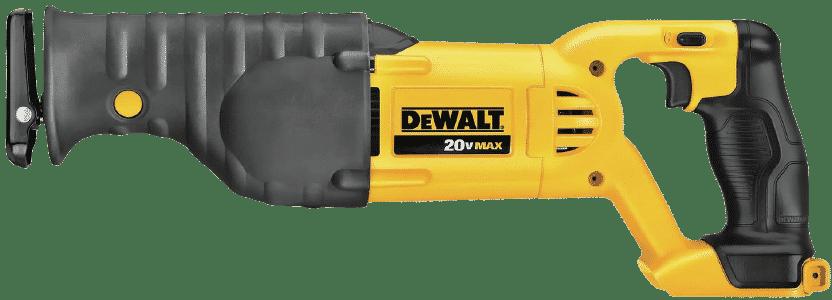 BLACK+DECKER 20V MAX Cordless Reciprocating Saw