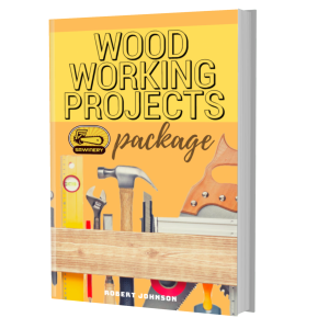 woodworking projects ebook 3d