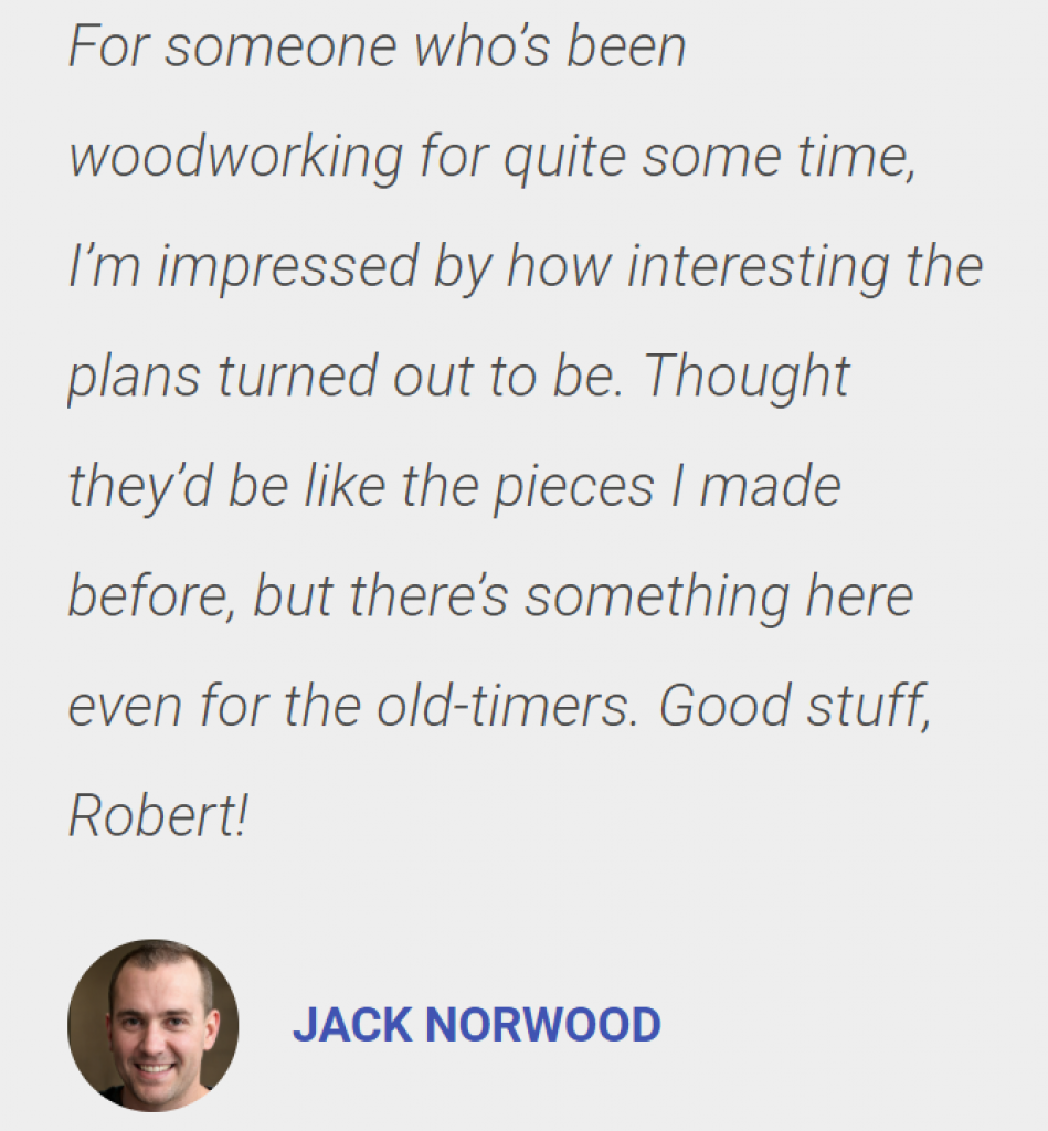 jack testimonial
