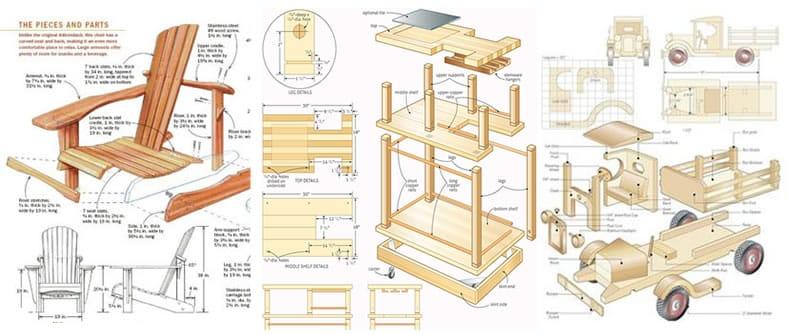 Woodprix woodworking plans
