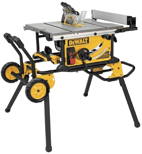 SKILSAW SPT99-11 10-Inch Heavy-duty Worm Drive Table Saw