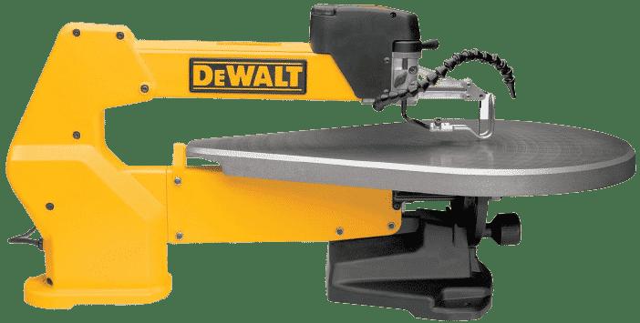 Dewalt DW788 Scroll Saw