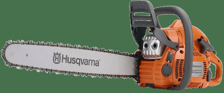Husqvarna 20 Inch 450 Rancher Gas Chainsaw