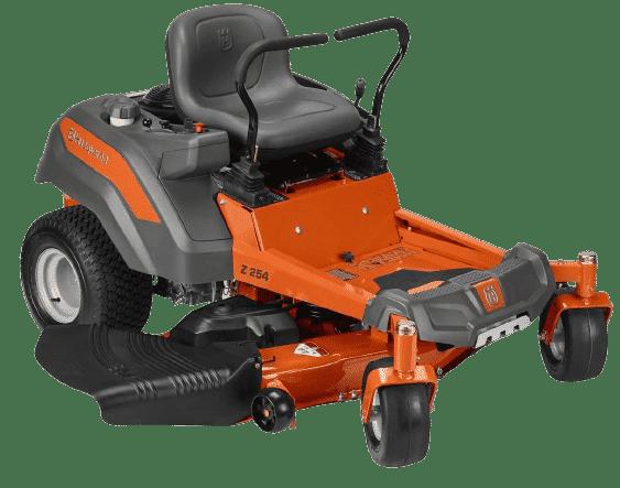 Husqvarna Z254 54-In 26HP Hydrostatic Zero-Turn Riding Mower