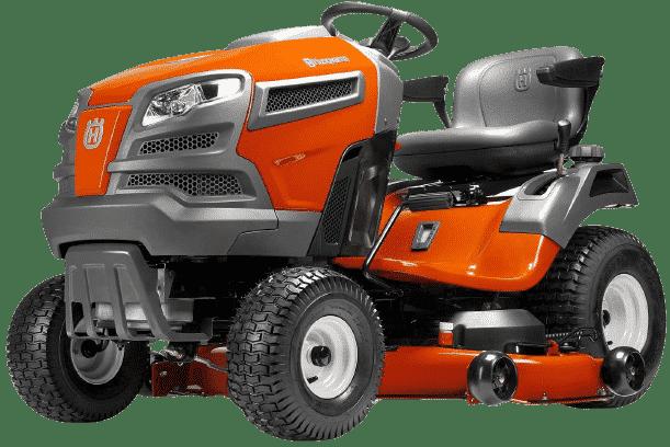 Husqvarna YTH18542 42-inch Riding Mower