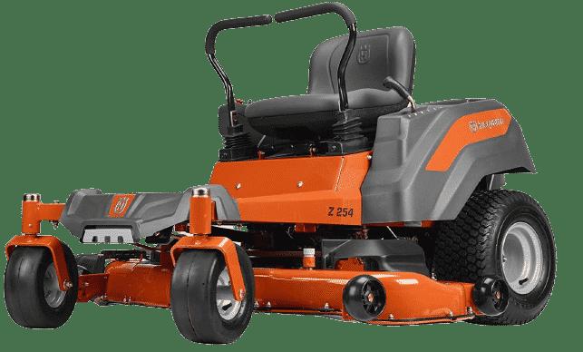 Husqvarna Z254 54-inch Kohler Zero-turn Mower