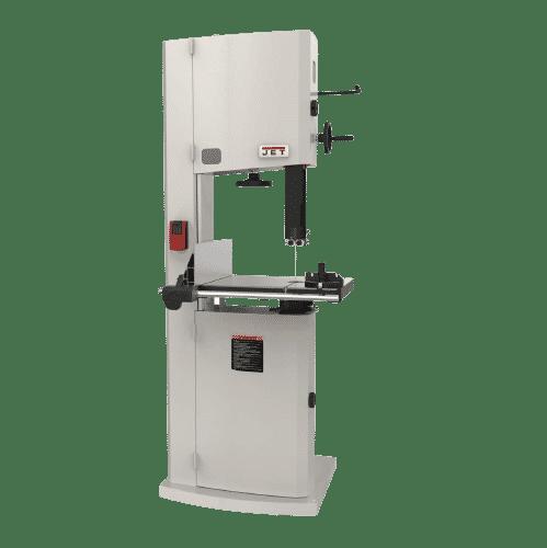 JET JWBS-15 1.75 HP Bandsaw