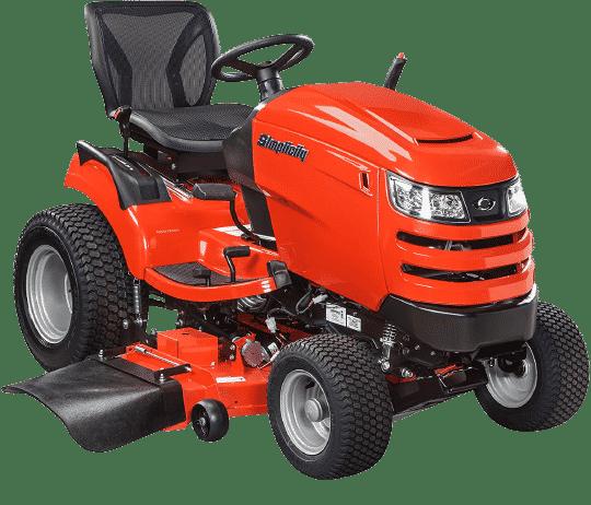 Simplicity Broadmoor Lawn Tractor