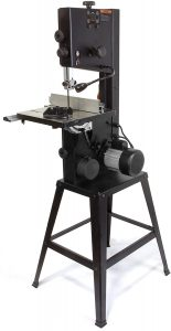 Wen Two Speed Band Saw