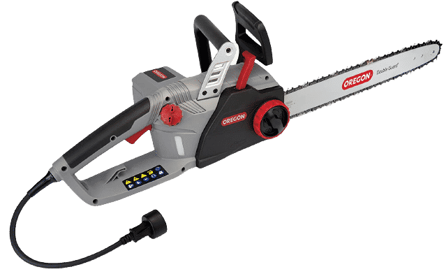Oregon CS1500 Self-Sharpening Corded Electric Chainsaw