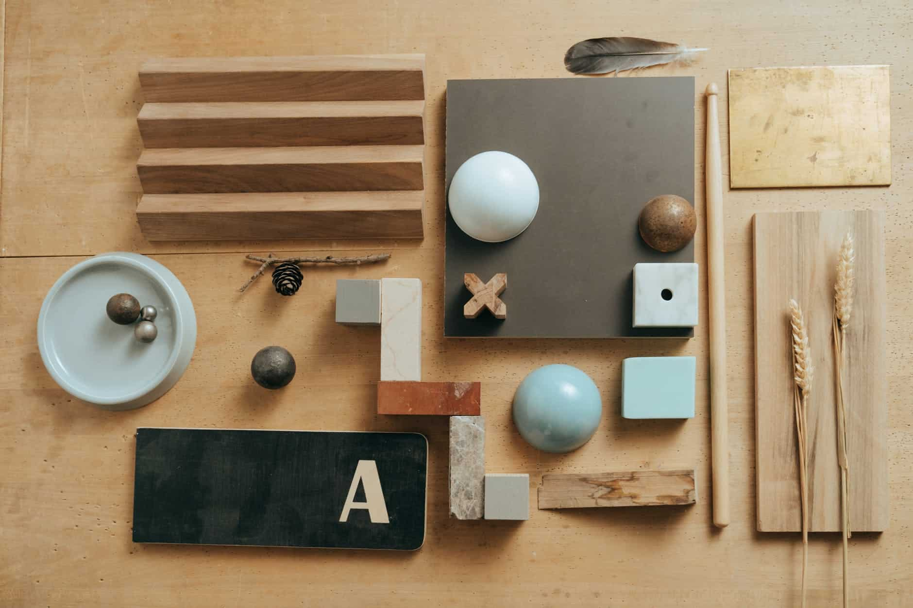 products made of wood