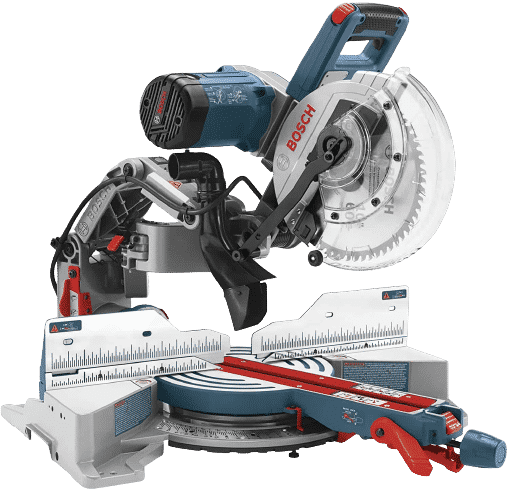 Bosch CM10GD 15 Amp Corded Compact Miter Saw