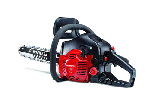 Craftsman 41AY4216791 S165 Gas Powered Chainsaw