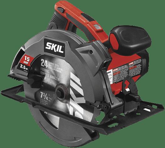SKIL 5280 15-Amp 7-1/4-Inch Circular Saw