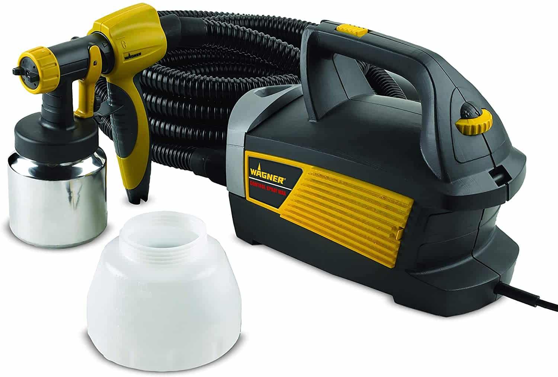 Wagner Spraytech 0518080 Control Spray Max HVLP Paint Sprayer