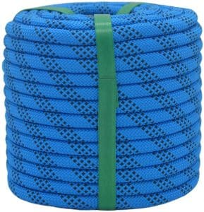 YUZENET Braided Polyester Rigging Rope
