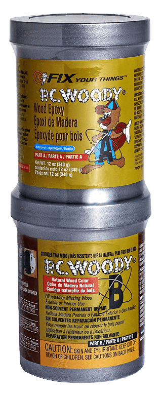 PC Products Wood Repair Epoxy