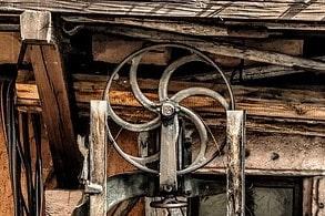 bandsaw wheel