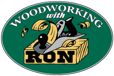 woodworking with ron