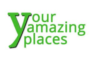 your amazing places logo