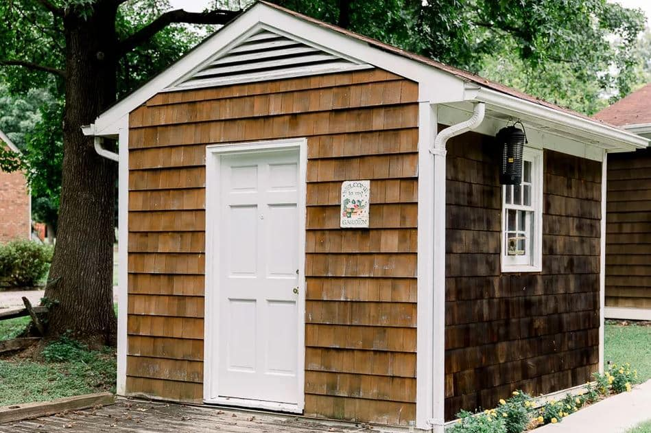 16 Best Free Shed Plans