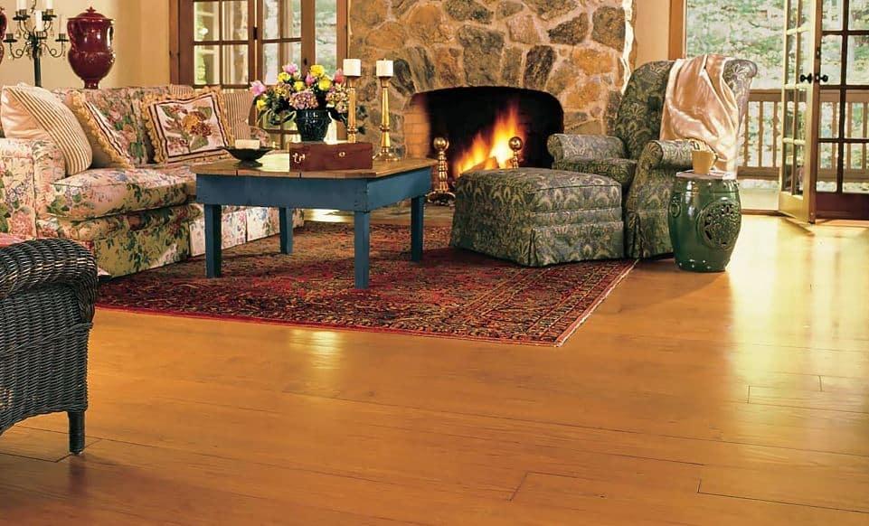 Floor to Adore Plan