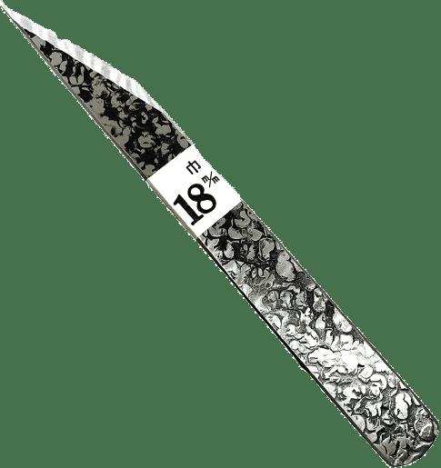 KAKURI Japanese Kiridashi Carving Knife No Background