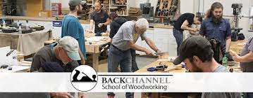Pittsburgh - Back Channel School of Woodworking