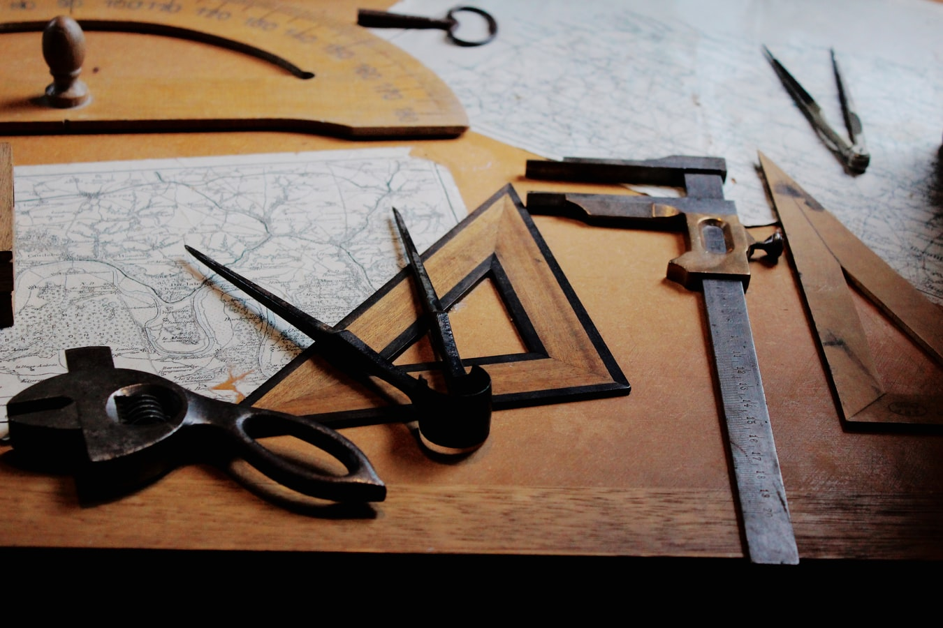 Pittsburgh Woodworking Featured Images