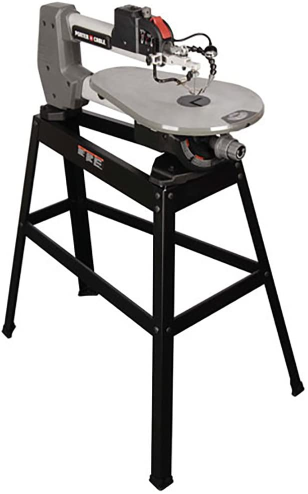Porter-Cable PCB375SS Scroll Saw Featured Image
