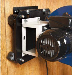 Rikon Portable Dust Collector - Air Filter