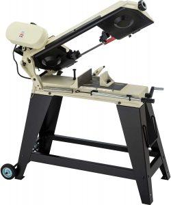 Shop Fox W1715 ¾ HP Metal Cutting Bandsaw - Top Pick Image