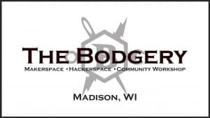 The Bodgery Madison WI