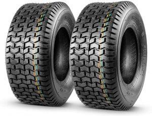 Max Auto 4 ply lawn tire