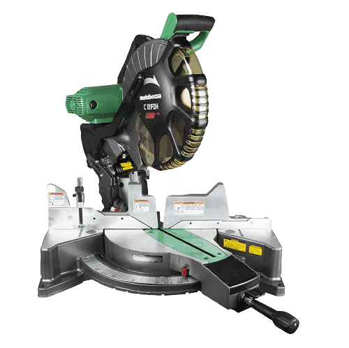 Metabo C12FDHS No Background
