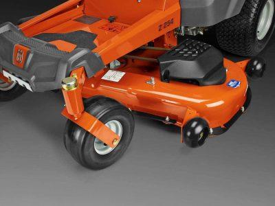 lawn mower cutting deck