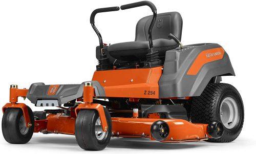 Husqvarna Z254 54 in. 26 HP Kohler Hydrostatic Zero Turn Riding Mower
