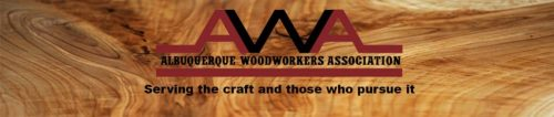 Albuquerque - Albuquerque Woodworkers Association