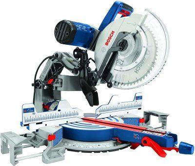 Bosch Power Tools GCM12SD Miter Saw